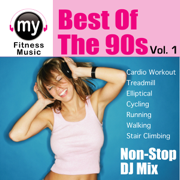 Be My Lover - My Fitness Music - My Fitness Music