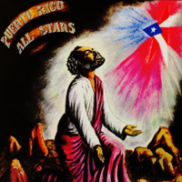 Puerto Rico All-Stars - Tribute to the Messiah (Remastered) artwork