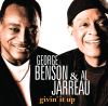 Givin' It Up - Al Jarreau & George Benson