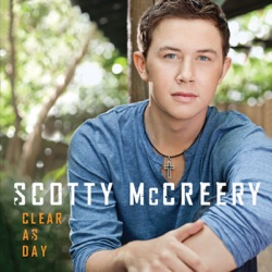 View album Scotty McCreery - Clear As Day