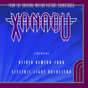 Xanadu (From the Original Motion Picture Soundtrack) - Olivia Newton-John & Electric Light Orchestra