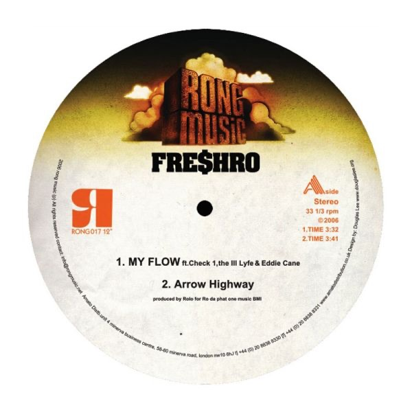 My Flow - EP