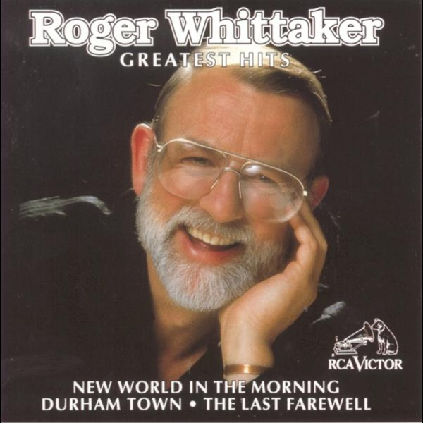 Greatest Hits by Roger Whittaker on Apple Music