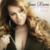 Jenni Rivera - Joyas Prestadas (Banda) ilustración