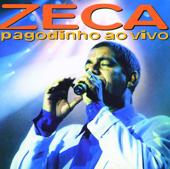 Zeca Pagodinho Ao Vivo-Zeca Pagodinho
