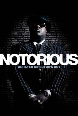 Notorious (Unrated Director's Cut) - George Tillman Jr.