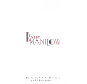 Copacabana - Barry Manilow - Barry Manilow