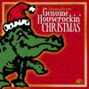 Various Artists - Alligator Records' Genuine Houserockin' Christmas  artwork