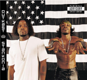 Stankonia - Outkast - Outkast