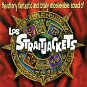 Los Straitjackets - G-Man