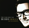 Buddy Holly - That'll Be the Day artwork
