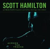 Scott Hamilton - Cop Out