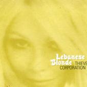 Lebanese Blonde - EP