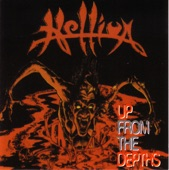 Helliön - Run For Your Life