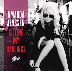 Amanda Jenssen - Killing My Darlings