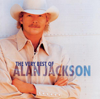 The Very Best Of Alan Jackson - Alan Jackson