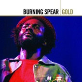 Gold: Burning Spear