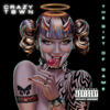 Crazy Town - Butterfly artwork