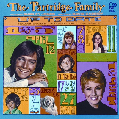 Up to Date - The Partridge Family