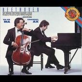 Yo-Yo Ma - Sonata No. 3 in A Major for Cello and Piano, Op. 69 : I.  Allegro ma non tanto