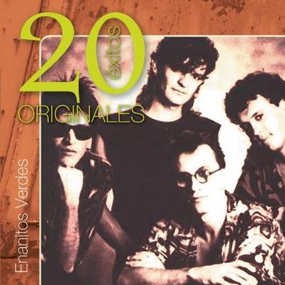 Originales - 20 Éxitos - Enanitos Verdes