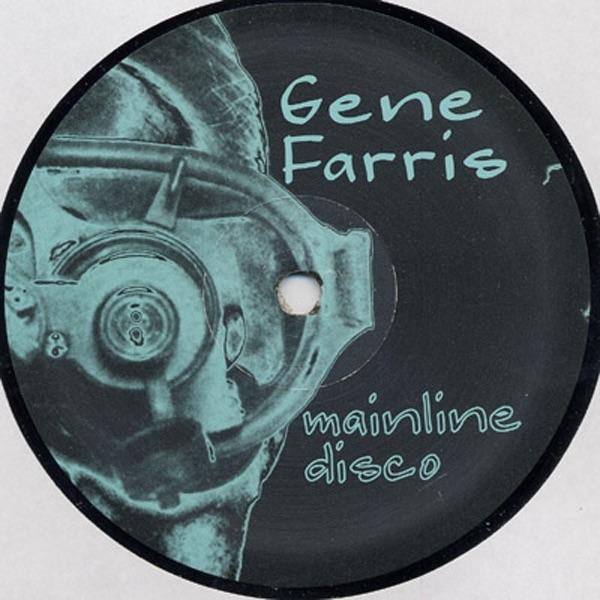 Gene Farris - Planet House