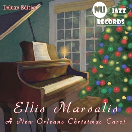 A New Orleans Christmas Carol (Deluxe Edition) by Ellis Marsalis ...