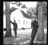 Indigo Girls - Left Me a Fool
