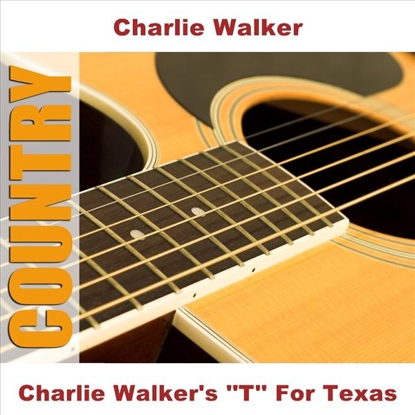 Charlie Walker's