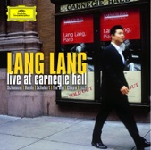Lang Lang - Chopin: Nocturne No.8 In D Flat, Op.27 No.2