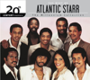 20th Century Masters - The Millennium Collection: The Best of Atlantic Starr - Atlantic Starr