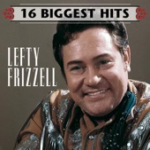 Lefty Frizzell - Saginaw, Michigan