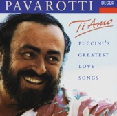 Luciano Pavarotti - Tosca - E lucevan le stelle