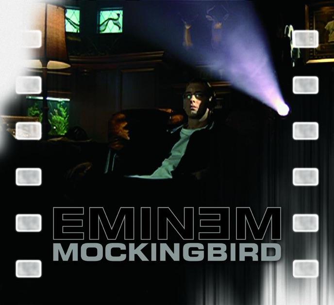mockingbird eminem