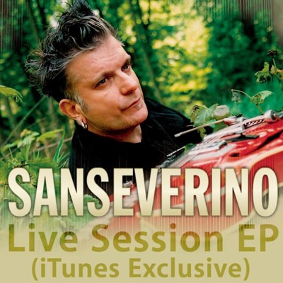 Live Session (iTunes Exclusive) - EP - Sanseverino
