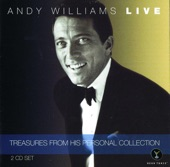 StreamTitle='Andy Williams - Almost There';