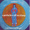 Sequentia - Hildegard Von Bingen - Canticles of Ecstasy  artwork