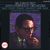 Bill Evans Trio - Pavane (Based On A Theme By Gabriel Faure)