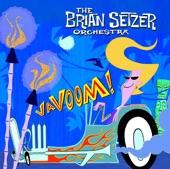 The Brian Setzer Orchestra - Americano