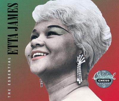 The Essential Etta James - Etta James album