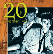 Originales - 20 Exitos - Soda Stereo - Soda Stereo