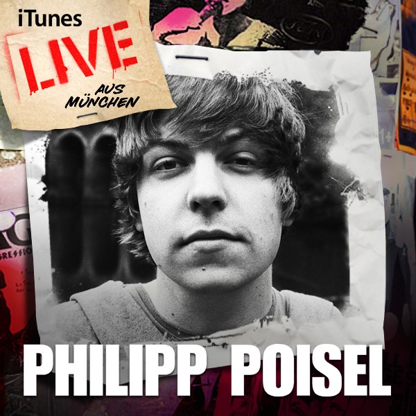 itunes live aus m nchen von philipp poisel bei apple music. Black Bedroom Furniture Sets. Home Design Ideas