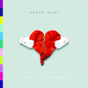 808s & Heartbreak - Kanye West