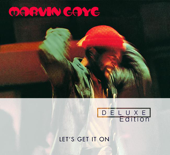Let's Get It On-Marvin Gaye