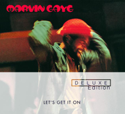 Let's Get It On - Marvin Gaye - Marvin Gaye