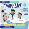 BBC Audiobooks - The Navy Lark 18: Back from the Antarctic (Abridged Nonfiction)  artwork