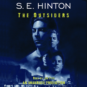 Download The Outsiders (Unabridged) Audio Book