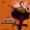 Justice Chaudhury (Original Soundtrack)
