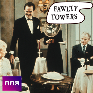 Fawlty Towers, Series 1