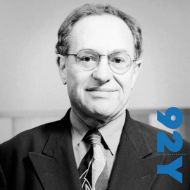 Alan Dershowitz and Natan Sharansky on Peace in the Middle East at the 92nd Street Y audiobook